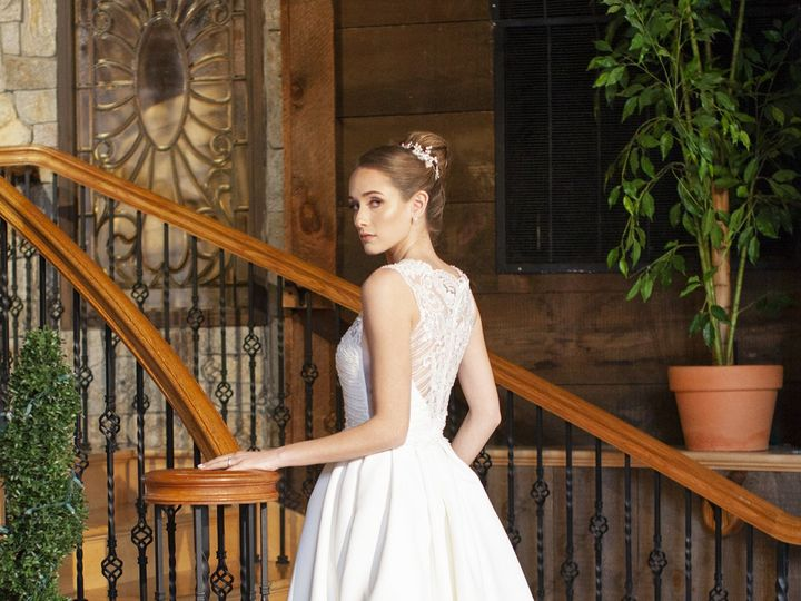 Tmx Bill Miller Castle Ador Couture Kelly Pomeroy Photography091 51 1025767 V1 Southport, New York wedding dress