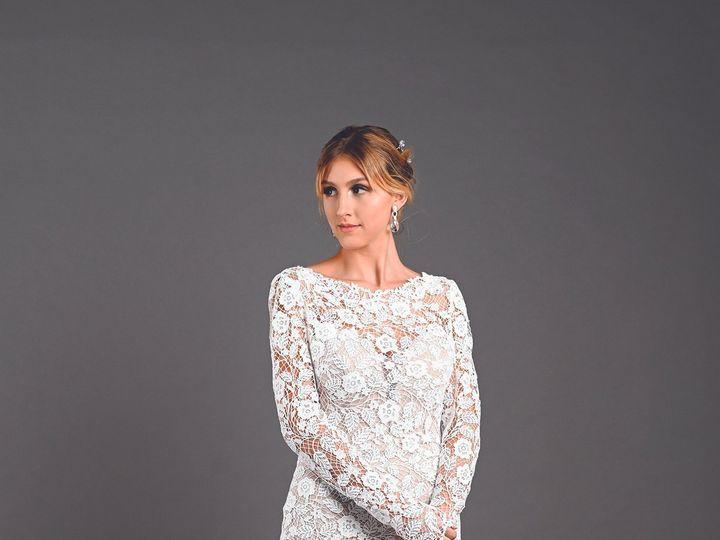 Tmx Carla 1 51 1025767 159692485745600 Southport, New York wedding dress