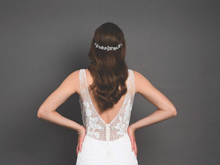 Tmx Megan 2 51 1025767 159692486156942 Southport, New York wedding dress