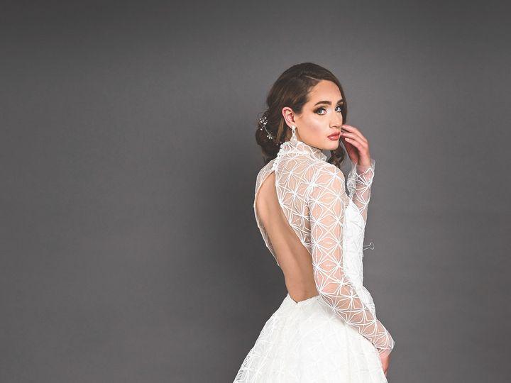 Tmx Simone 2 51 1025767 159692485368126 Southport, New York wedding dress