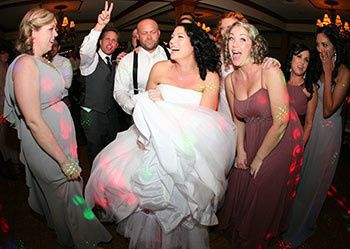 being Care-free allows you to truly enjoy your special day! Look at this bride and her friends! Plan...