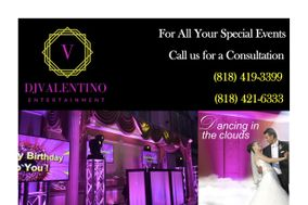 DJVALENTINO ENTERTAINMENT