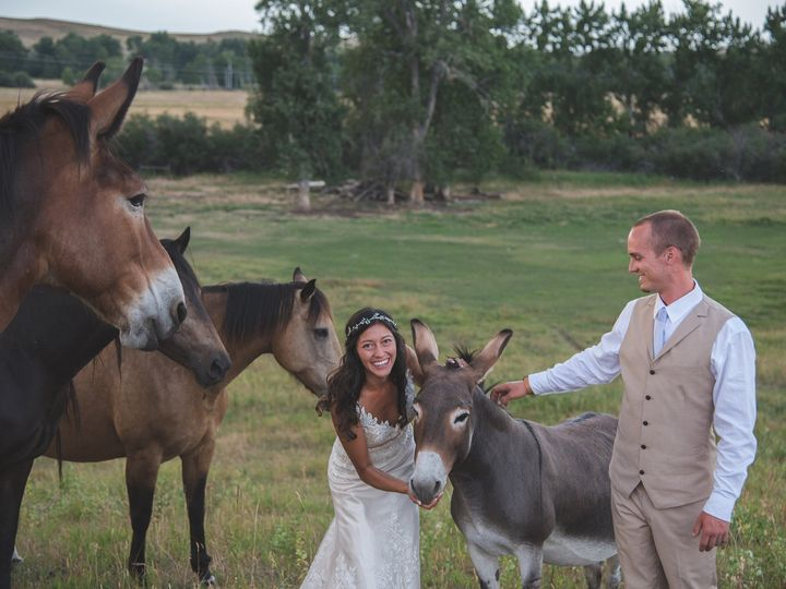 Tmx 1474686440284 Bg 151 Billings, MT wedding photography