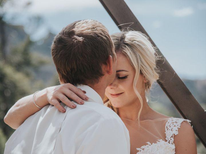 Tmx 1506574092911 Sarah Ryan Trustem 6 3 17 Bride Groom 0062 Billings, MT wedding photography