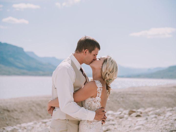 Tmx 1506574150173 Sarah Ryan Trustem 6 3 17 Bride Groom 0139 Billings, MT wedding photography