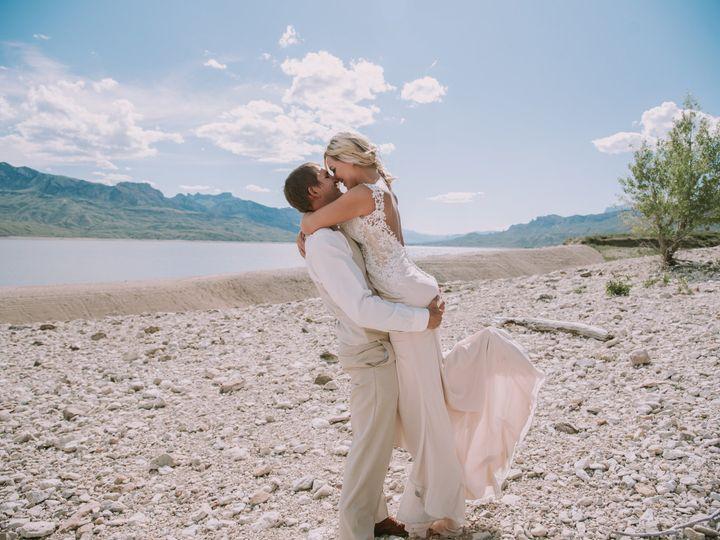 Tmx 1506574168724 Sarah Ryan Trustem 6 3 17 Bride Groom 0165 Billings, MT wedding photography