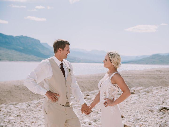 Tmx 1506574221536 Sarah Ryan Trustem 6 3 17 Bride Groom 0173 Billings, MT wedding photography