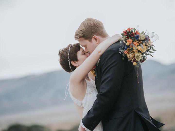 Tmx 1512356629789 Emily Dexter Shankle Wedding 7 2 17 Bride Groom 01 Billings, MT wedding photography