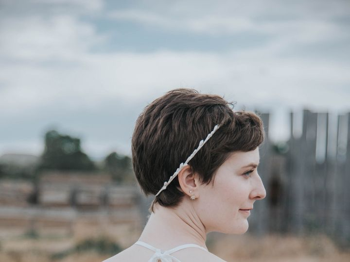 Tmx 1512357293555 Emily Dexter Shankle Wedding 7 2 17 Bride Groom 02 Billings, MT wedding photography