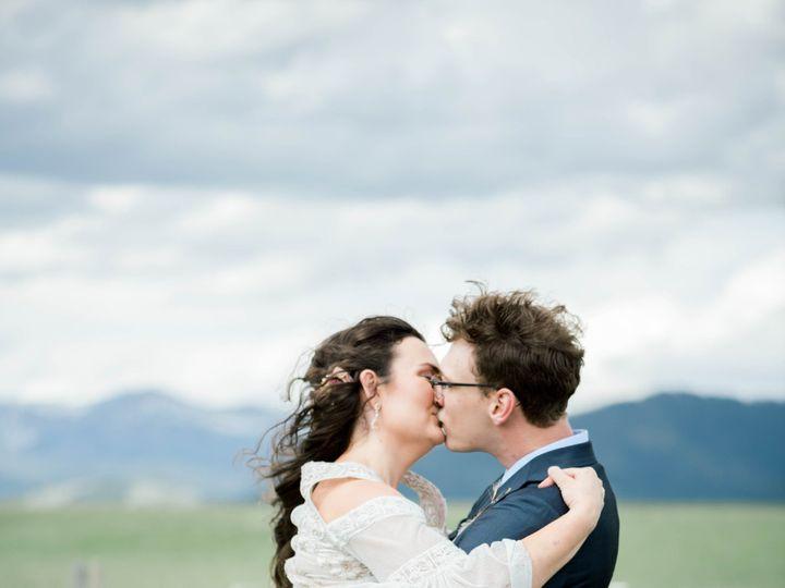 Tmx D2d 0696 51 916767 1560374864 Billings, MT wedding photography
