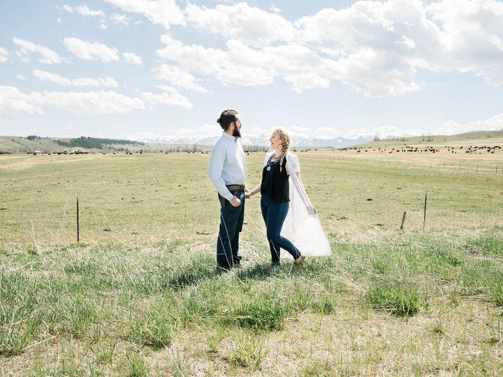 Tmx D2d 4534 51 916767 1560374893 Billings, MT wedding photography