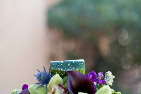 Wild Iris Weddings