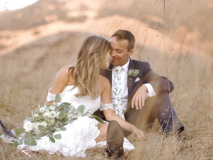 Tmx Candace And Willie Sitting 51 1046767 San Luis Obispo, CA wedding videography