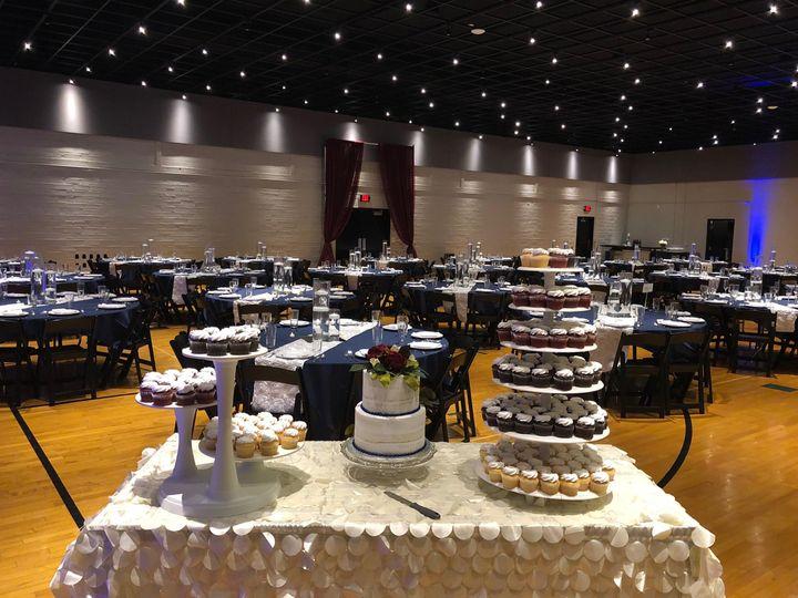 Tmx Cake 51 1056767 Grinnell, IA wedding venue