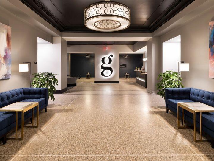 Tmx Hotel Grinell 51 1056767 1558709627 Grinnell, IA wedding venue