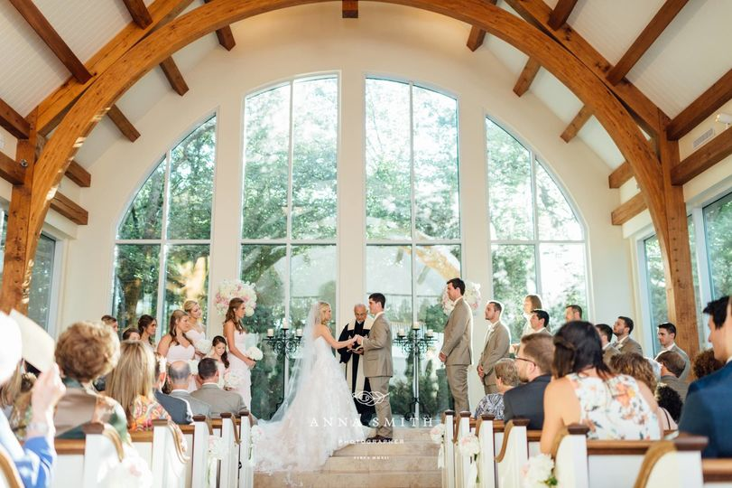 Ashton Gardens - Venue - Corinth, TX - WeddingWire