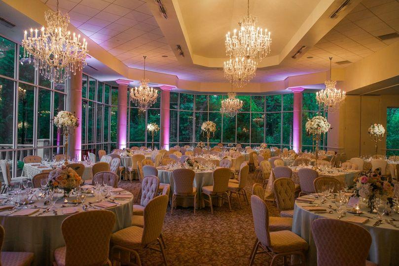 Ashton Gardens - Venue - Denton, TX - WeddingWire Ashton Gardens