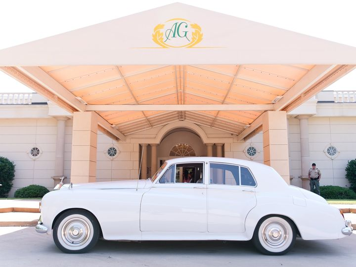 Tmx 1502825035562 602 Brittanystevenashtongardensweddingmaggshotspho Corinth, TX wedding venue