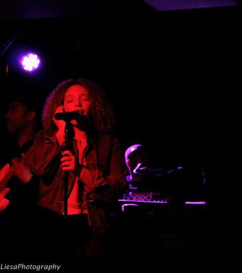 Cypress singing
