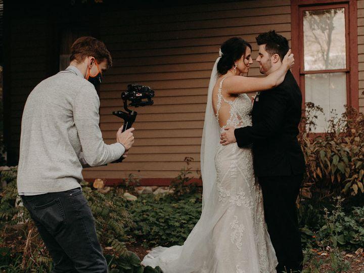 Tmx Profile Pic Bts 51 1976767 160679246846149 South Lyon, MI wedding videography