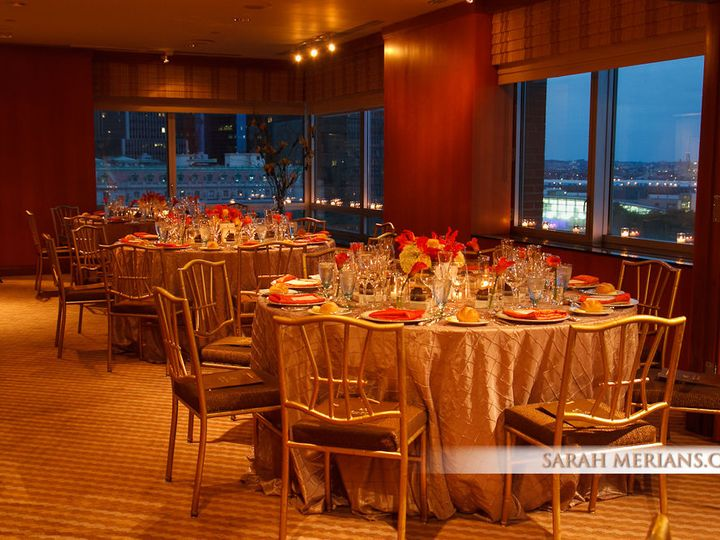 Tmx 1527857307 Be36fc77623ef863 1527857306 B9bcbd8b775a2522 1527857304845 2 Rise Dinner 2 New York, New York wedding venue