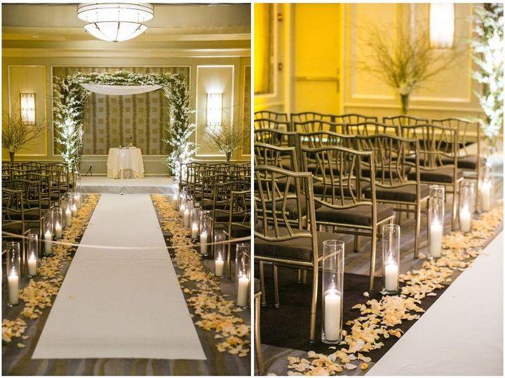 Tmx Manhattan Ballroom Ceremony 1 51 1007767 1560544414 New York, New York wedding venue