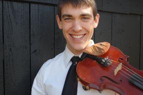 Chris Marks Wedding Violinist