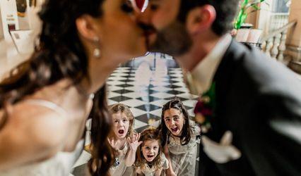 The Camera Wedding Photography & Cinematography 1