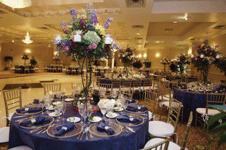 Tmx 1359588614537 Cornflowerandnavytall Indianapolis wedding planner