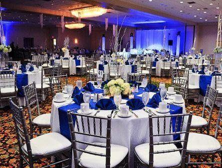 Tmx 1359588617125 Navysilver Indianapolis wedding planner