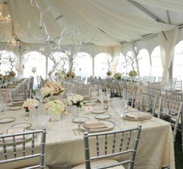 Tmx 1359588618371 Silverandblushtented Indianapolis wedding planner