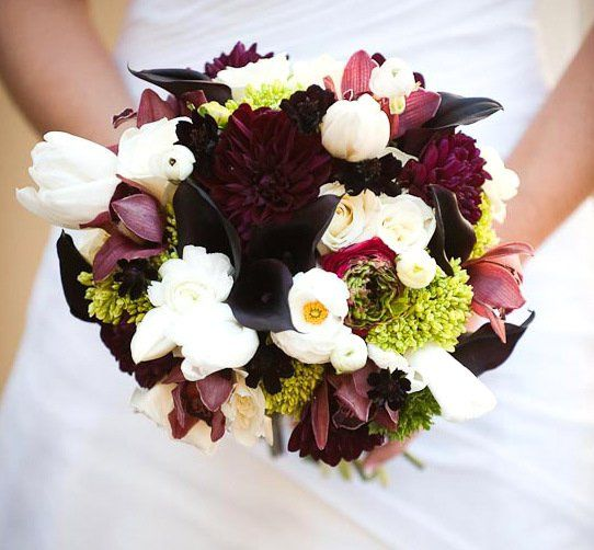 blushing blooms by brennen flowers atlanta ga weddingwire. Black Bedroom Furniture Sets. Home Design Ideas