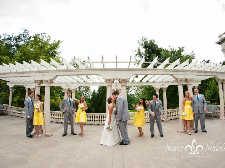 Tmx 1467916683932 20grant Humphrey Wedding Nicolenichols Denver, Colorado wedding venue