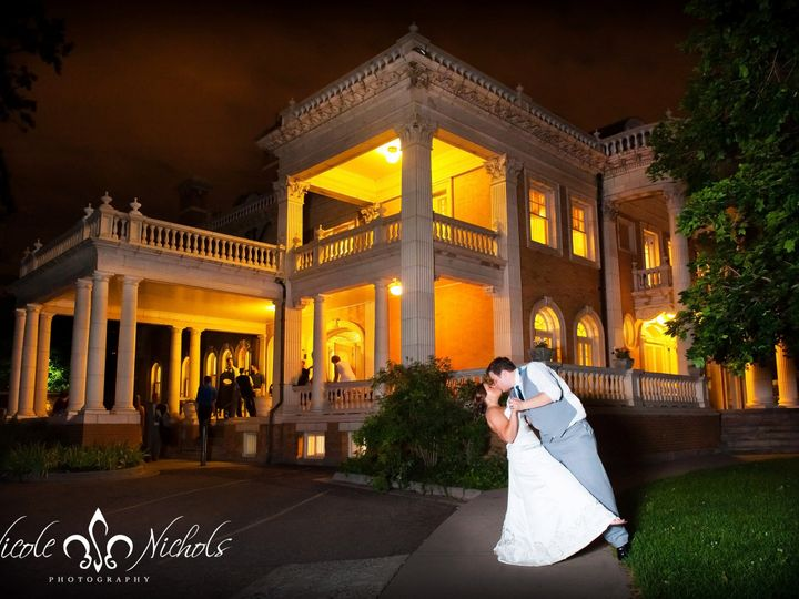 Tmx 1467917385400 24grant Humphrey Wedding Nicolenichols Denver, Colorado wedding venue