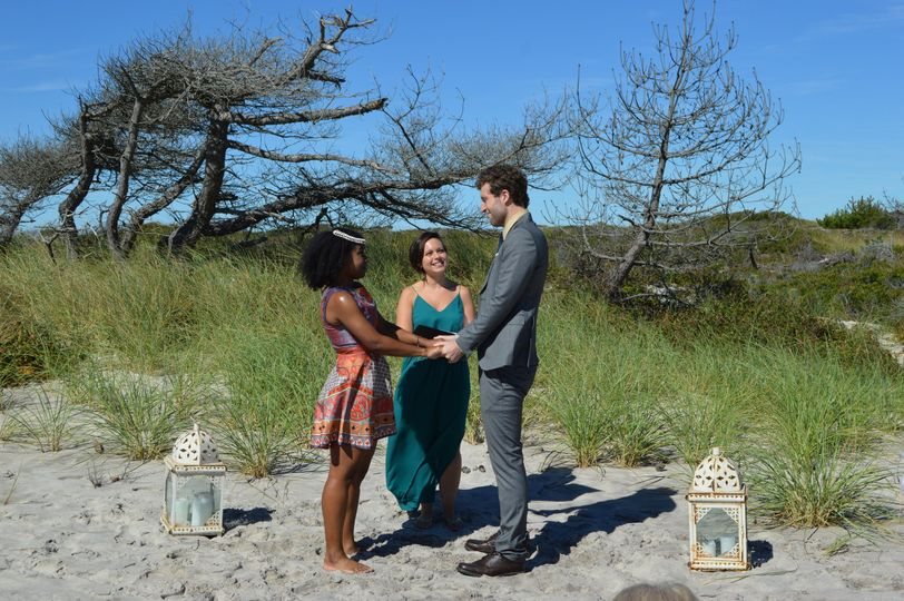 beach wedding yourstoryceremonies