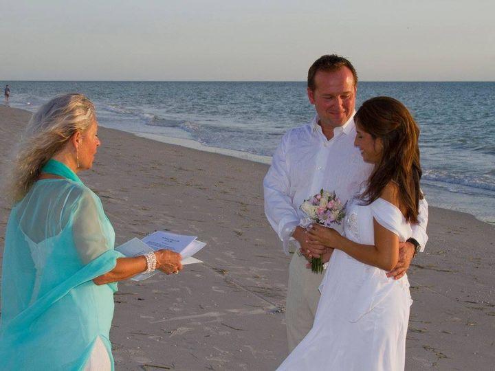 Tmx 1461876022667 Debra2 Clearwater, FL wedding officiant
