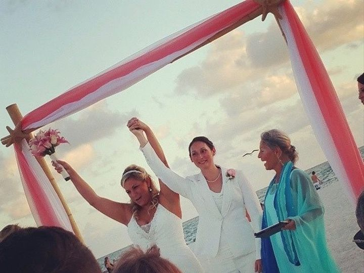 Tmx 1461876029509 Debra3 Clearwater, FL wedding officiant