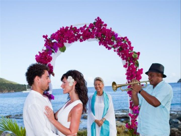 Tmx 1465325624340 Debra Clearwater, FL wedding officiant