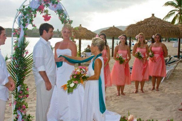 Tmx 1465325634305 Debra3 Clearwater, FL wedding officiant