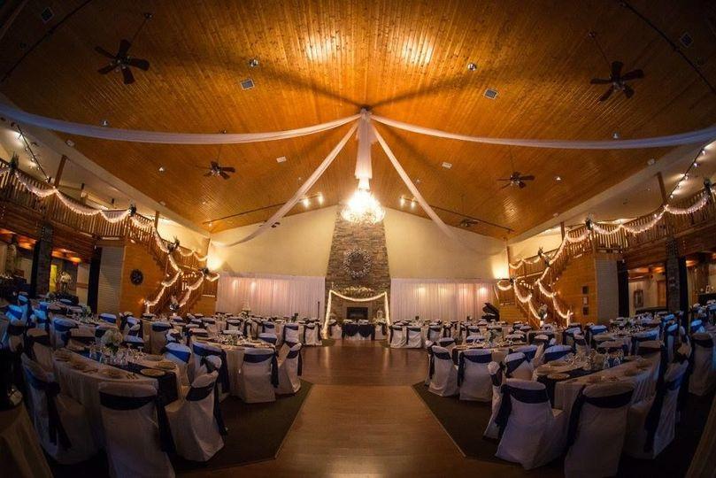 The Lodge At Lake Bowen Commons Venue Inman Sc