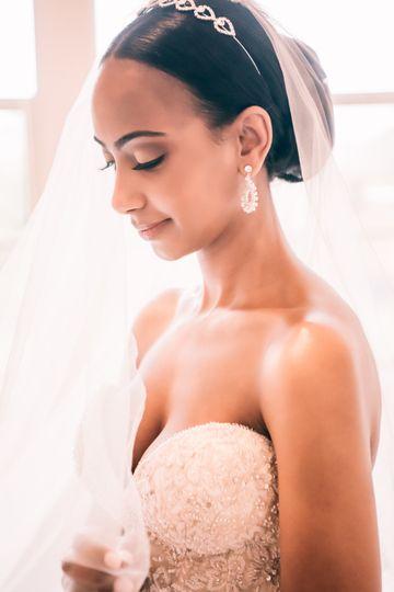 Bridal Portrait!!