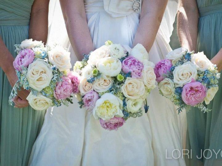 Tmx 1370271418912 Peoniesii East Aurora, New York wedding florist