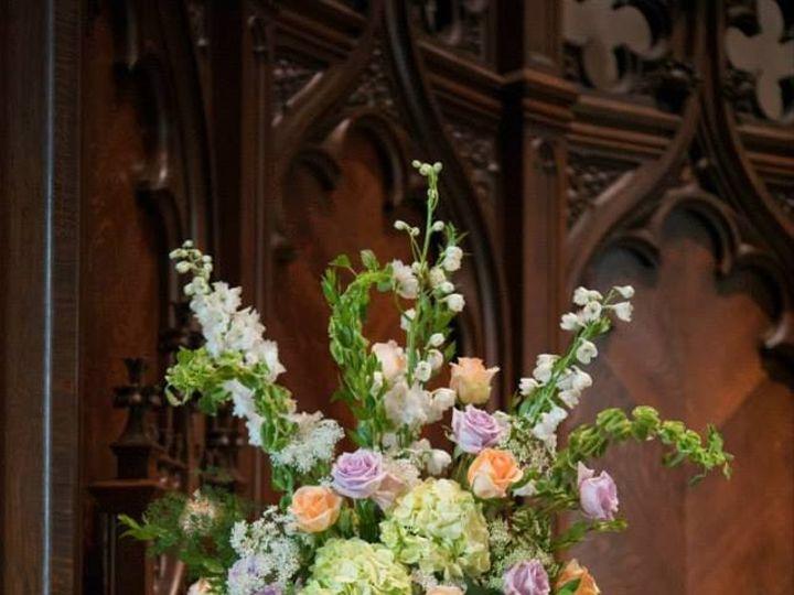 Tmx 1416270229475 Jenna 1 East Aurora, New York wedding florist