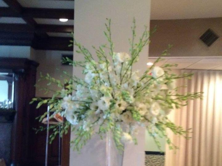 Tmx 1416270441065 Mansion East Aurora, New York wedding florist