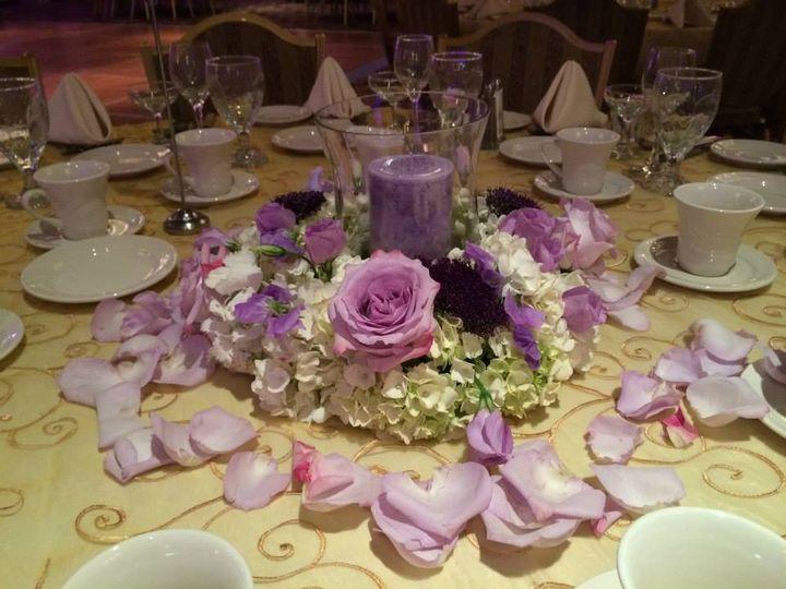 Tmx 1416270509766 Purples East Aurora, New York wedding florist