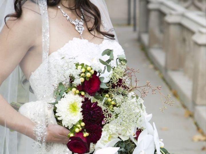 Tmx 1423844051720 564 East Aurora, New York wedding florist