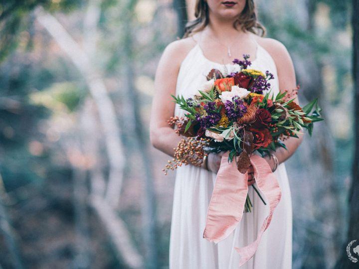 Tmx 1452478930496 Fallwoodlandinspirationwedding 4 2 East Aurora, New York wedding florist