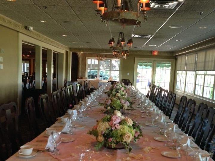 Tmx 1453921310700 Christening East Aurora, New York wedding florist