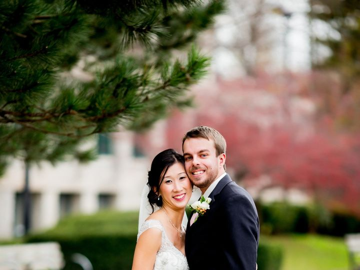 Tmx 1457449024612 Dancristelwedding0457 East Aurora, New York wedding florist
