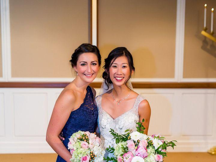 Tmx 1457449122082 Dancristelwedding0713 East Aurora, New York wedding florist